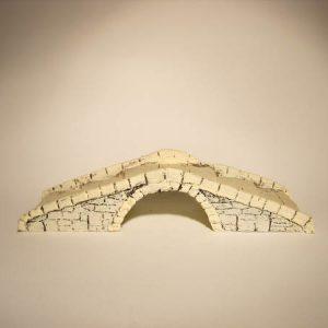 Pont pour santons de 9 cm