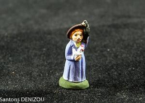 santon de Provence