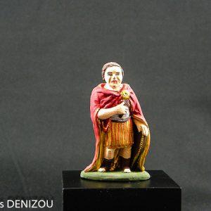 Saint Maurice 7cm